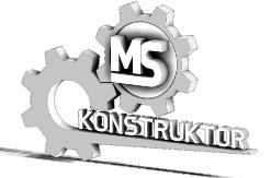 Logo MS Konstruktor Marek Szpila